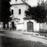Kościół Franciszkanów we Lwowie