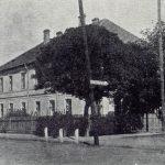 Szkoła w Kamionce Strumiłowej