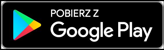 aplikacja wGoogle Play
